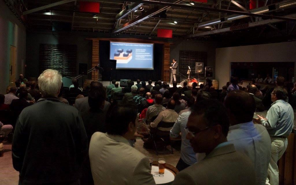 party-recap-smart-city-iot-meetup