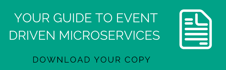Your Guide to Event-Driven Microservices