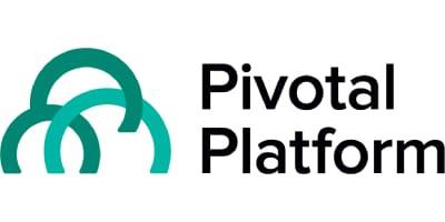 Pivotal Platform logo