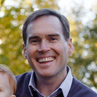 Head of Chris Wolski