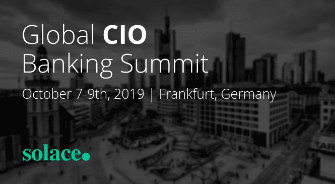 Global CIO Banking Summit