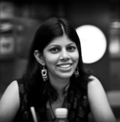 Neha Sinha
