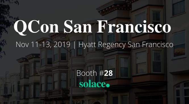 QCon San Francisco 2019