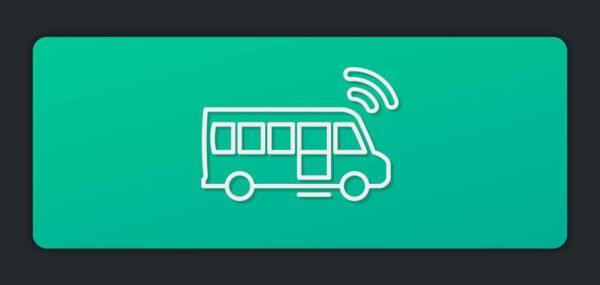 Public transport in smart cities