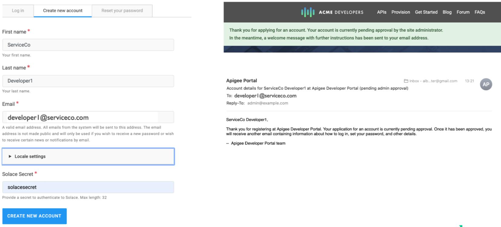 apigee developer portal