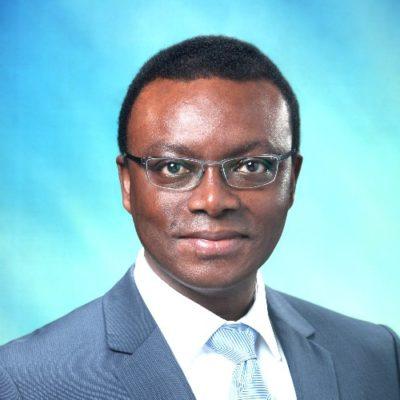 Victor Ekong