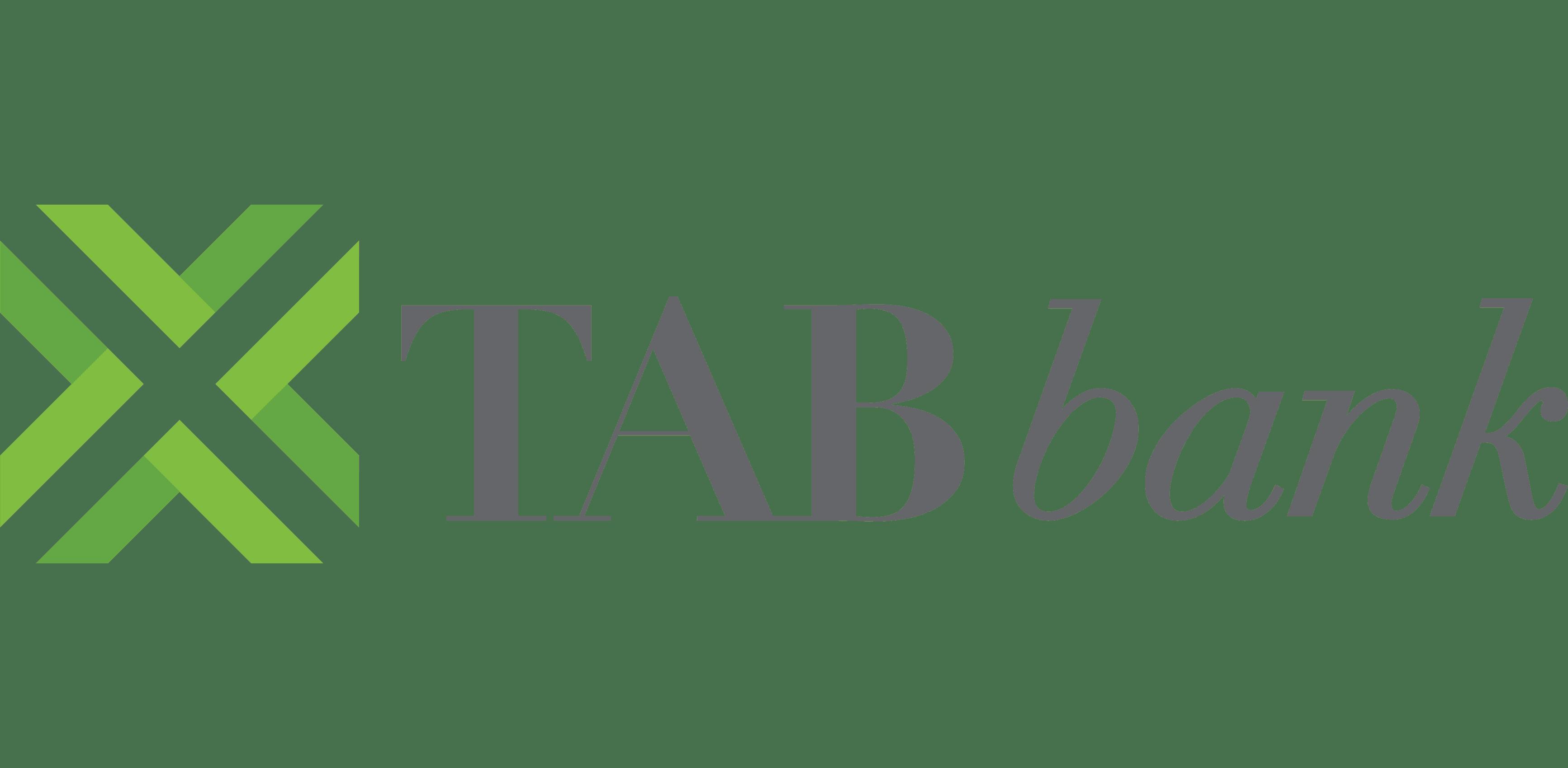 TAB Bank Logo