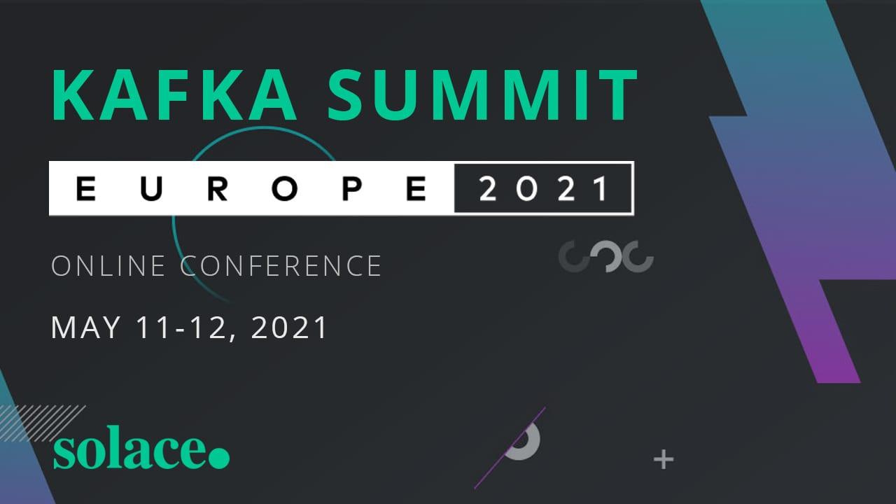 Kafka Summit Europe