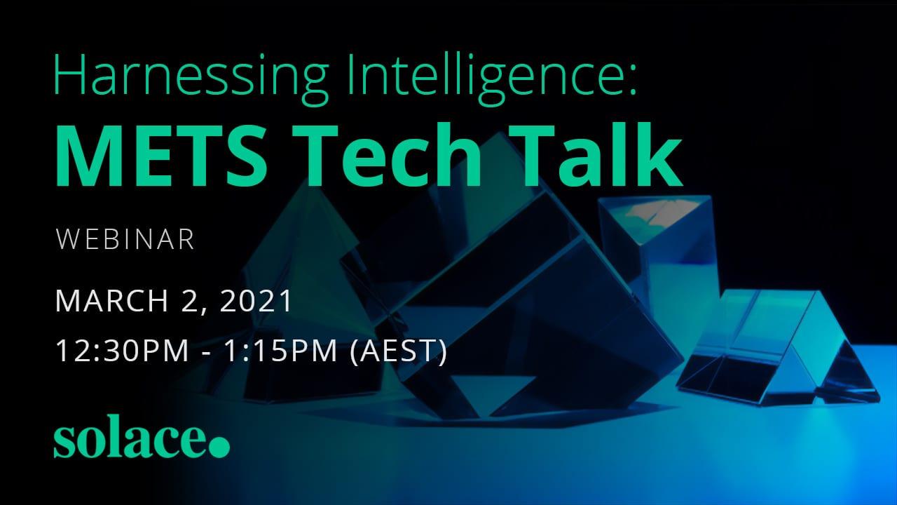 Harnessing Intelligence: METS Tech Talk