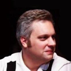 Kris Erickson