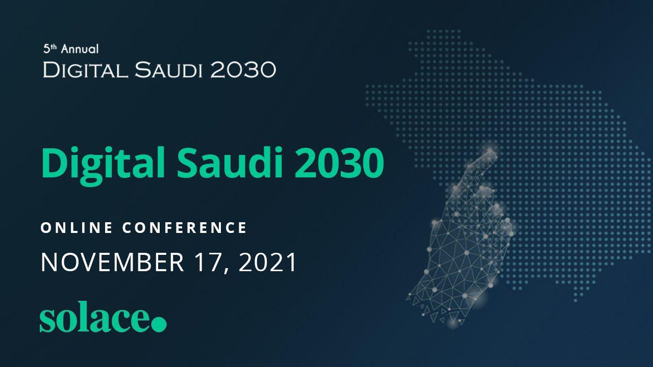 5th Annual Digital Saudi 2023