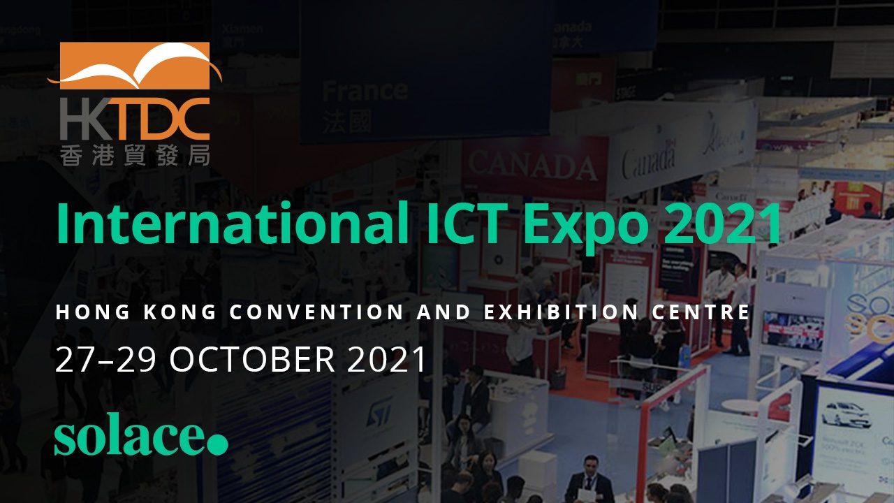 International ICT Expo