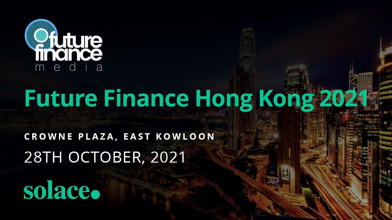 Future Finance Hong Kong 2021